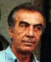 Franco Mastrogiovanni fotoritratto