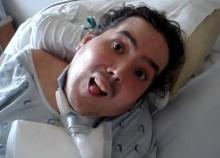 Paziente in trattamento con neurolettici