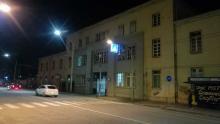 Ospedale della Santissima Trinità, Mirrionis