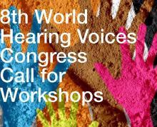 ottavo congresso mondiale degli uditori di voci